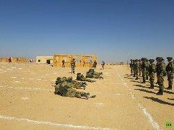استمرار التدريبات العسكرية المشتركة الجنود reg-thumb2.jpg
