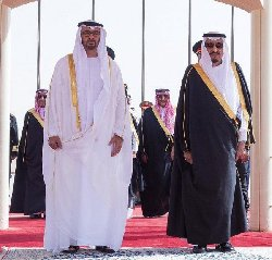 تدشين مجلس تنسيق السعودية والإمارات zaiyedksa-thumb2.jpg