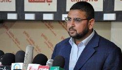 حماس تدعو للتوقف العبث بالانتخابات zohri_1-thumb2.jpg