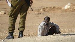 توقف سودانيين حاولوا التسلل لفلسطين zol-thumb2.jpg