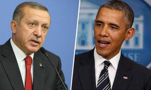 تركيا تفضح ونفاق العم