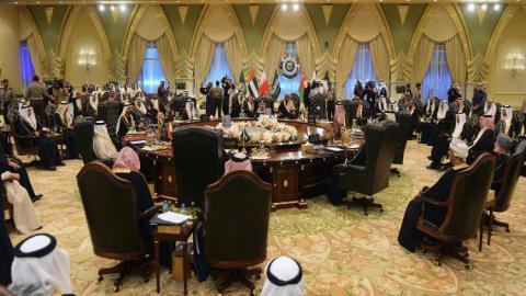 مجلس التعاون الخليجي يدين الهجوم