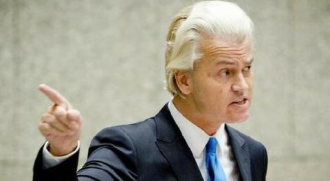 محكمة هولندية ترفض معاقبة فيلدرز wilders.jpg?itok=4wngv-cQ